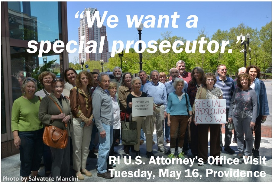 Indivisible Rhode Island